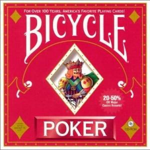 Bicycle Poker