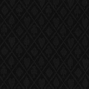 Brybelly Polyester Suited Speed Cloth, 10-Feet, Black