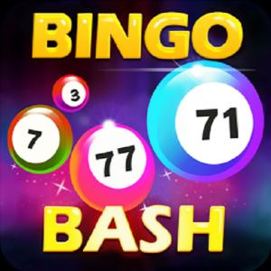 Bingo Bash featuring Wheel of Fortune® Bingo and more!